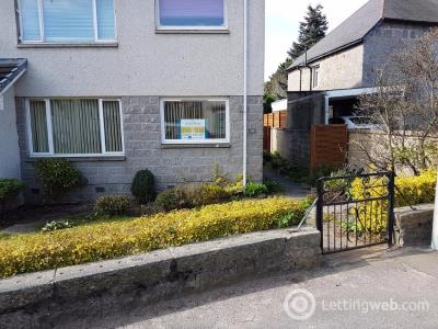 Property to rent in Kirk Brae, Cults, Aberdeen, AB15 9QR