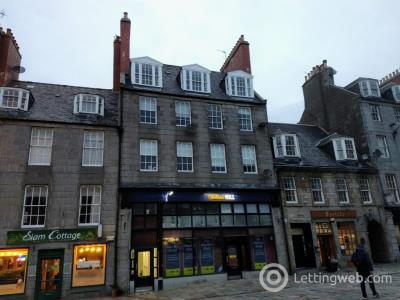 Property to rent in Castle Street, City Centre, Aberdeen, AB11 5BQ