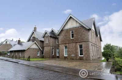 Property to rent in Marshall Mackenzie Road, Newmacher, Aberdeenshire, AB21 0AB