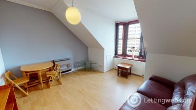 Property to rent in St Marys Place, City Centre, Aberdeen, AB11 6HL