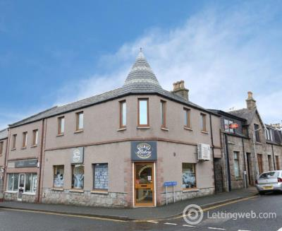 Property to rent in Falconer Court, Inverurie, Aberdeenshire, AB51 4RJ