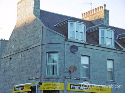 Property to rent in Crown Street, City Centre, Aberdeen, AB11 6JD