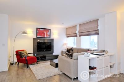 Property to rent in Rosemount Place, Rosemount, Aberdeen, AB25 2YW
