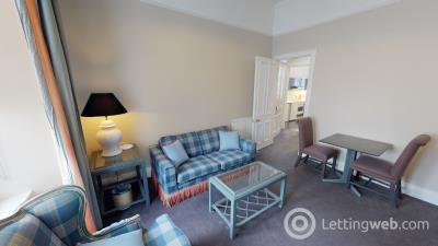 Property to rent in Union Grove, City Centre, Aberdeen, AB10 6SY