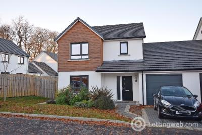 Property to rent in Smith Court, Stoneywood, Aberdeen, AB21 9JG