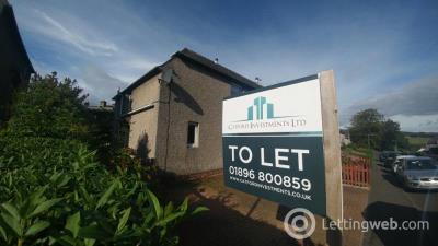 Property to rent in Scott Crescent, Selkrik, Scottish Borders, TD7
