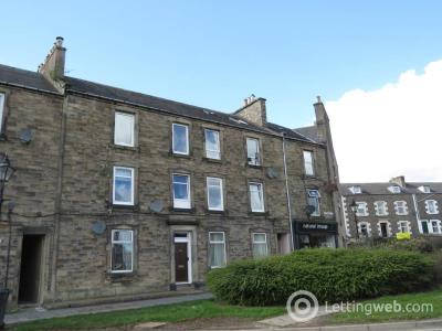 Property to rent in Dovemount Place, Hawick, TD9