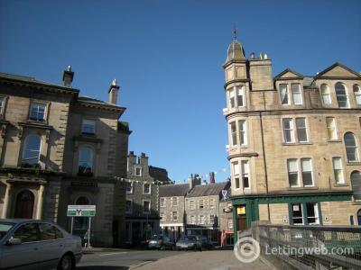 Property to rent in Towerknowe, Hawick, TD9