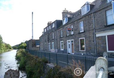 Property to rent in 3-2 Glebe Mill Street, Hawick, TD9 9QD
