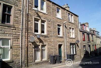 Property to rent in 5D Allars Bank, Hawick, TD9 9EX