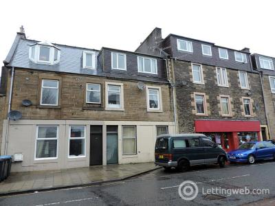 Property to rent in 30-3 Princes Street, Hawick, TD9 7AX