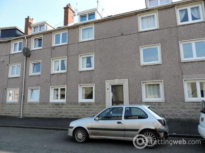 Property to rent in 5B Allars Crescent, Hawick, TD9 9ET