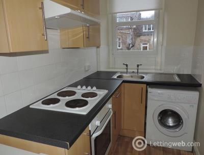 Property to rent in Park Street, Hawick, TD9