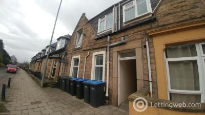 Property to rent in 13-1 Weensland Road, Hawick, Scottish Borders, TD9 9NW