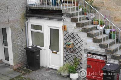 Property to rent in Ground floor, open-planned 1 bed flat Hawick