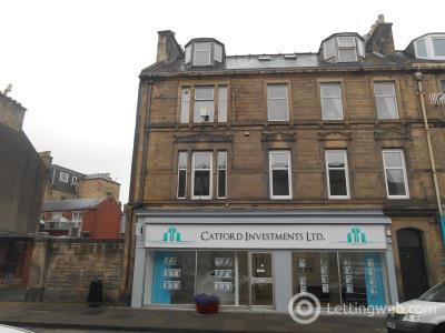 Property to rent in 10-3 NORTH BRIDGE ST (NEW), Hawick, TD9 9QW