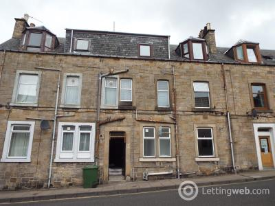 Property to rent in 5-1 O'CONNELL ST (NEW), Hawick, TD9 9HT