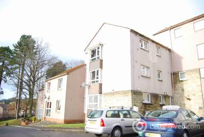 Property to rent in 3F Melrose Court, Hawick, TD9 7JZ