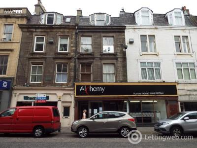 Property to rent in 39 -3 High Street, Hawick, TD9 9EH
