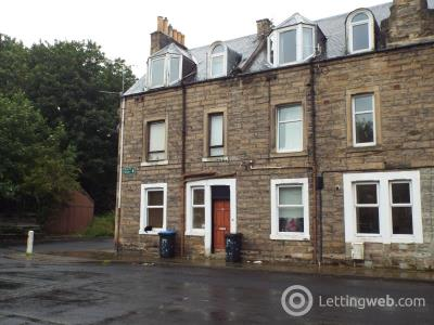 Property to rent in Trinity Street, Hawick, TD9 9NS