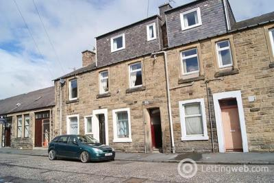 Property to rent in 10-3 ARTHUR STREET (NEW), Hawick, TD9