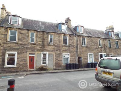 Property to rent in 20 -2  TRINITY ST (NEW), Hawick, TD9 9NS