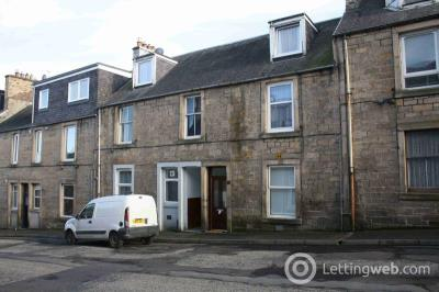 Property to rent in 12 - 1 Gladstone Street, Hawick, Scottish Borders, TD9 0HY