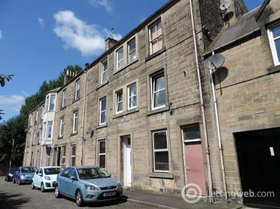 Property to rent in 1D Laing Terrace, Hawick