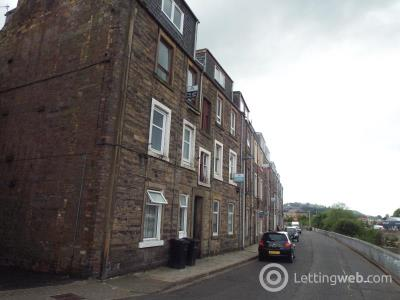 Property to rent in 3 -4 Laidlaw Terrace, Hawick, TD9 9QX