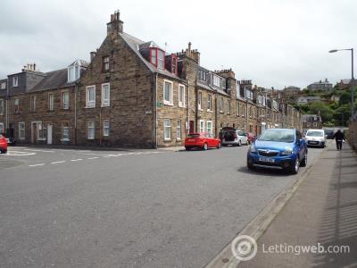 Property to rent in 14-1 Earl street, Hawick, TD9 9PZ
