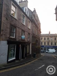 Property to rent in 6-2 CROSS WYND (NEW), Hawick, TD9 9EG