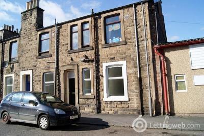 Property to rent in Arthur Street, Hawick, TD9 9QQ
