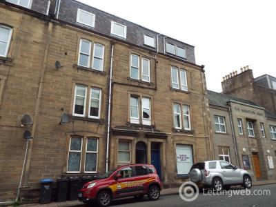 Property to rent in 8-3 Croft Road, Hawick, TD9 9RD