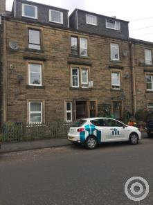 Property to rent in 18 Mansfield Road, Top Floor Flat, Hawick, TD9 8AB