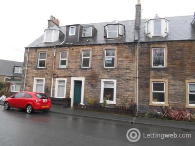 Property to rent in 10-4 Mansfield Crescent, 1st Floor Left, Hawick, TD9 8AQ