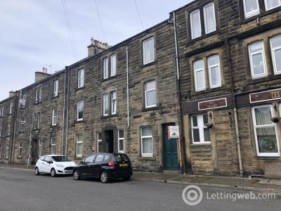 Property to rent in Rosevale Street,  Hawick, TD9