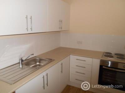 Property to rent in Trinity Street,  Hawick, TD9