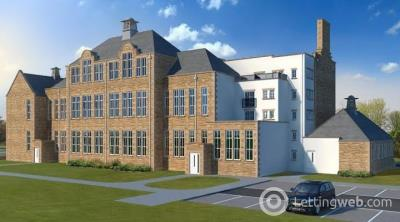 Property to rent in Stunning Penthouse Apartment - Whinny Brae, Broughty Ferry