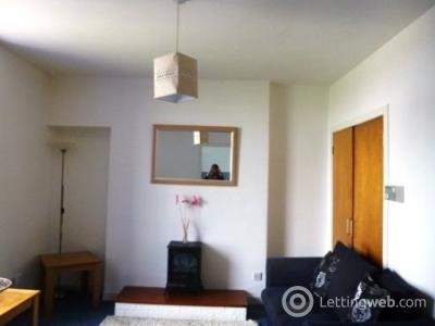 Property to rent in PEDDIE STREET, WEST END, DUNDEE - ONE BEDROOM FLAT