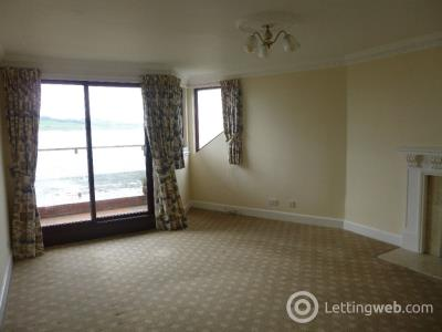 Property to rent in DOUGLAS TERRACE, BROUGHTY FERRY, UPPER FLOOR 4 BED APARTMENT, OVERLOOKING RIVER TAY
