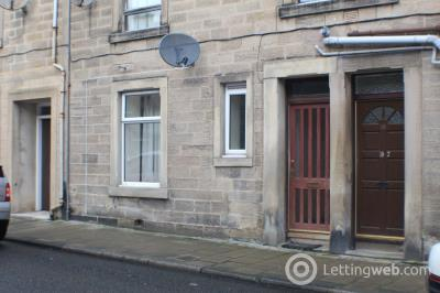 Property to rent in Havelock Street, Hawick