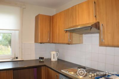 Property to rent in Saxon Road, Glasgow