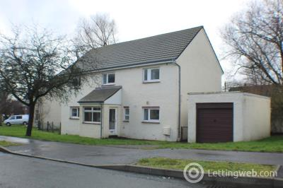 Property to rent in Somerville Road Rosyth