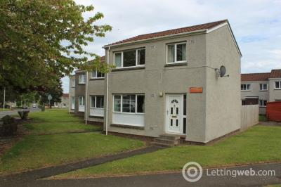 Property to rent in 1 Hampden Close, Leuchars, Fife