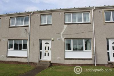 Property to rent in 88 Hampden Close, Leuchars, KY16 0HS