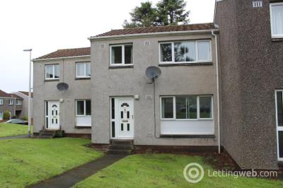 Property to rent in 93 Hampden Close, Leuchars, KY16 0HS