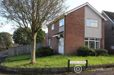 Property to rent in Oakridge Park ,Lisburn, County Down