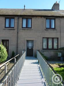Property to rent in Whitecraig Road, Whitecraig, Musselburgh, EH21