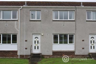 Property to rent in Hampden Close, Leuchars, St. Andrews, KY16