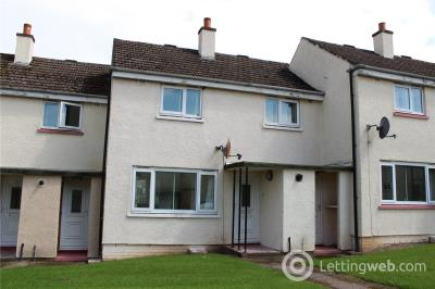 Property to rent in Blenheim Place, Leuchars, St. Andrews, Fife, KY16